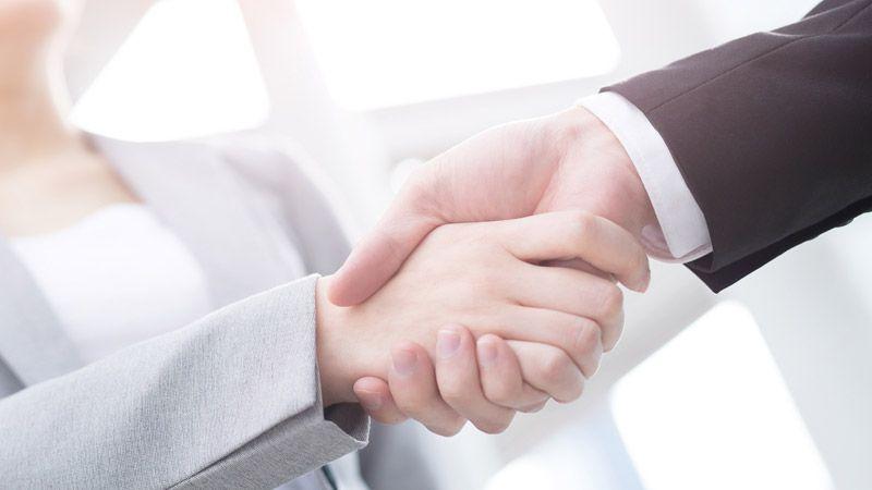 QT Service: Asia Distributor Connection